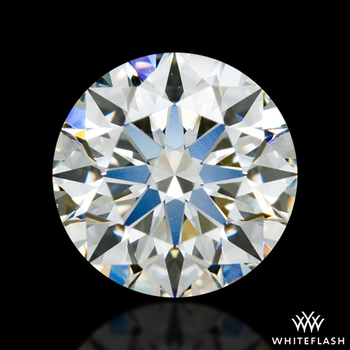 0.82 ct H VS1 Expert Selection Round Cut Loose Diamond