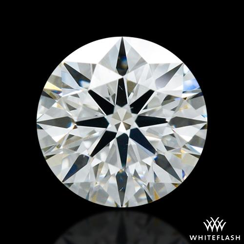 0.858 ct G VS1 Premium Select Round Cut Loose Diamond