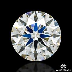 0.907 ct H VS2 Expert Selection Round Cut Loose Diamond
