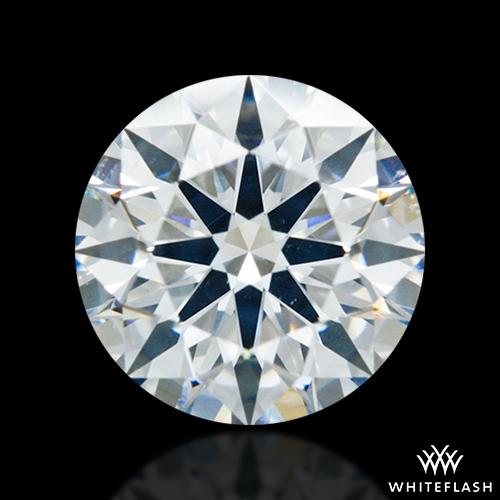 1.11 ct G SI1 Premium Select Round Cut Loose Diamond