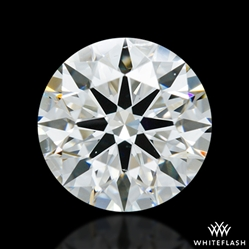 1.607 ct H SI1 Expert Selection Round Cut Loose Diamond