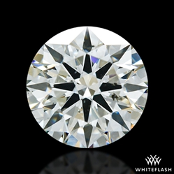 2.137 ct H SI2 Expert Selection Round Cut Loose Diamond
