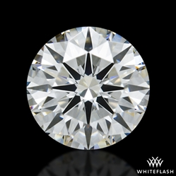 0.904 ct F SI1 Expert Selection Round Cut Loose Diamond