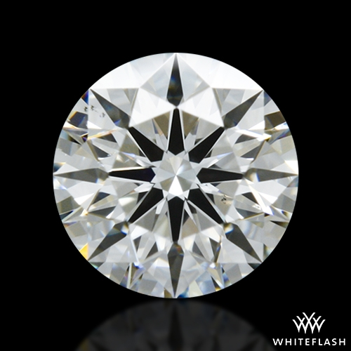0.546 ct G VS2 Expert Selection Round Cut Loose Diamond