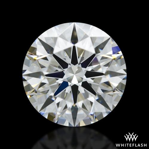 0.605 ct E VVS1 Expert Selection Round Cut Loose Diamond