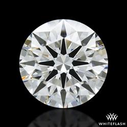 0.602 ct E VS2 Expert Selection Round Cut Loose Diamond
