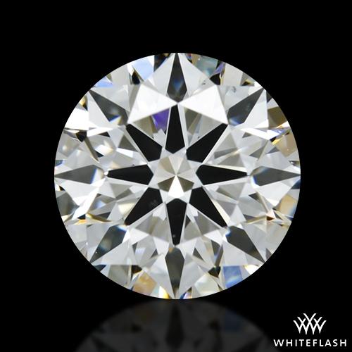 1.367 ct G VS2 Expert Selection Round Cut Loose Diamond