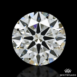 1.367 ct G VS2 Expert Selection Round Cut Loose Diamond