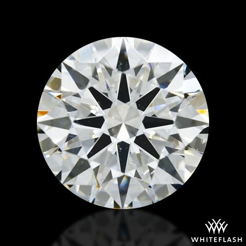 2.023 ct H SI1 Premium Select Round Cut Loose Diamond