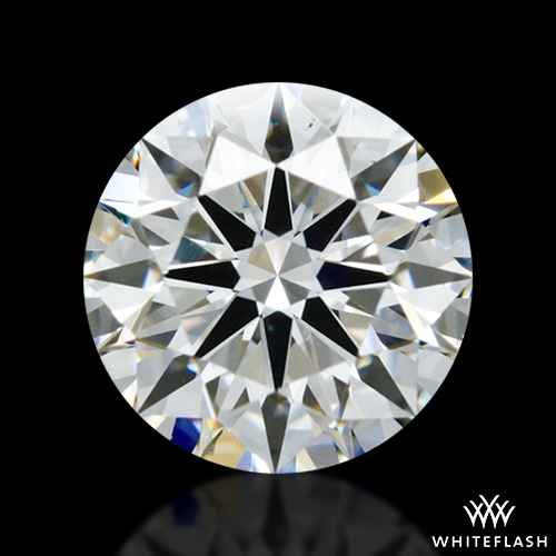 0.803 ct F VS2 Expert Selection Round Cut Loose Diamond