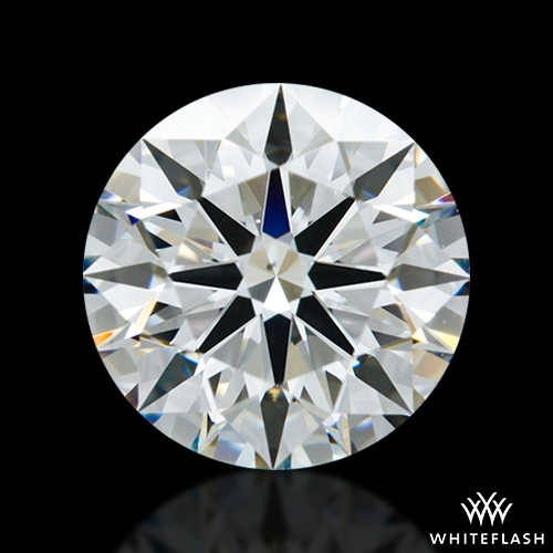 1.253 ct G VS2 Expert Selection Round Cut Loose Diamond
