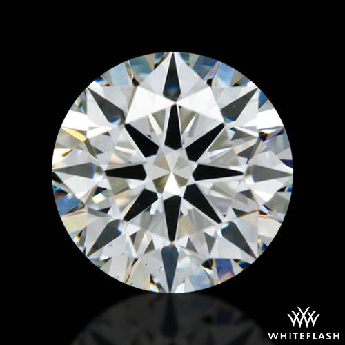 0.398 ct F VS2 Expert Selection Round Cut Loose Diamond