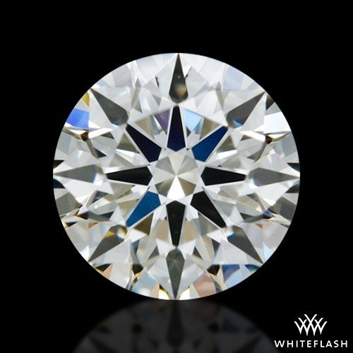0.506 ct J VS2 Expert Selection Round Cut Loose Diamond