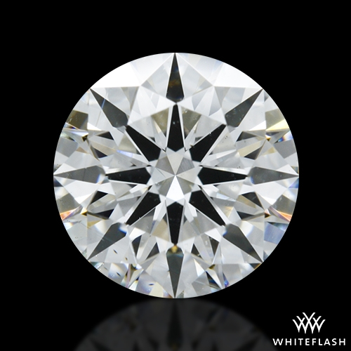 1.214 ct G SI1 Expert Selection Round Cut Loose Diamond