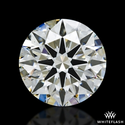 1.886 ct I VS2 A CUT ABOVE® Hearts and Arrows Super Ideal Round Cut Loose Diamond