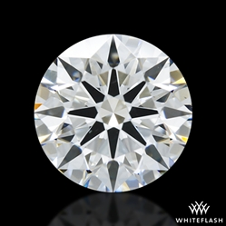 1.414 ct F VS2 A CUT ABOVE® Hearts and Arrows Super Ideal Round Cut Loose Diamond