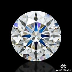 0.808 ct G SI1 Expert Selection Round Cut Loose Diamond