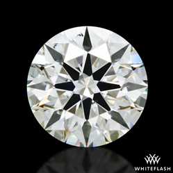 0.821 ct J SI1 Expert Selection Round Cut Loose Diamond