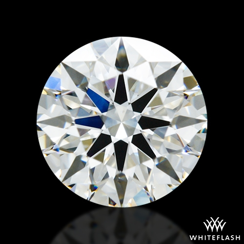 0.907 ct I VS1 Expert Selection Round Cut Loose Diamond