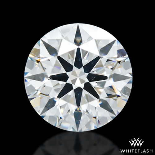 1.352 ct F SI1 Expert Selection Round Cut Loose Diamond