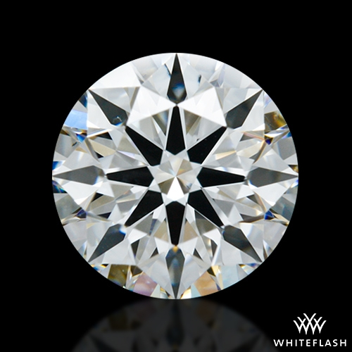 1.403 ct F VS2 Expert Selection Round Cut Loose Diamond