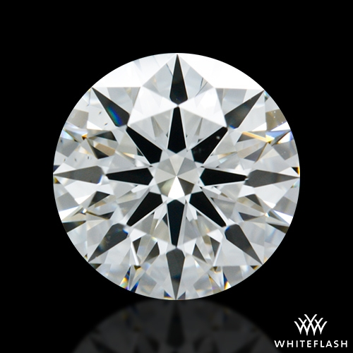 1.415 ct I VS2 Expert Selection Round Cut Loose Diamond