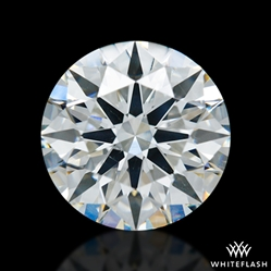 1.615 ct I SI1 Premium Select Round Cut Loose Diamond