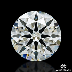 1.674 ct I VS2 A CUT ABOVE® Hearts and Arrows Super Ideal Round Cut Loose Diamond
