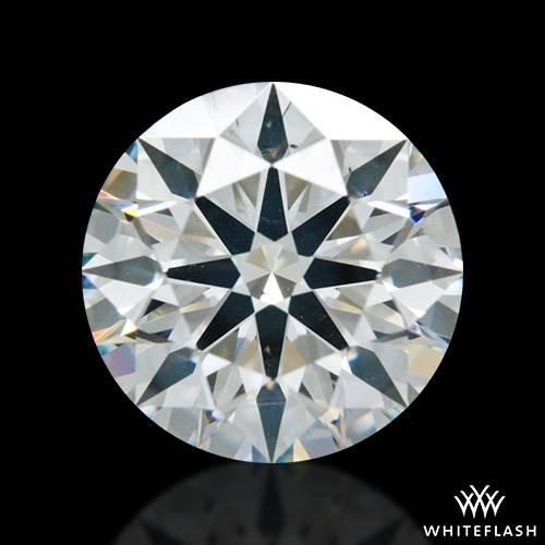 1.686 ct I SI1 Premium Select Round Cut Loose Diamond