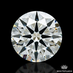 1.722 ct I VS2 A CUT ABOVE® Hearts and Arrows Super Ideal Round Cut Loose Diamond