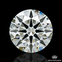 1.806 ct I VS2 A CUT ABOVE® Hearts and Arrows Super Ideal Round Cut Loose Diamond