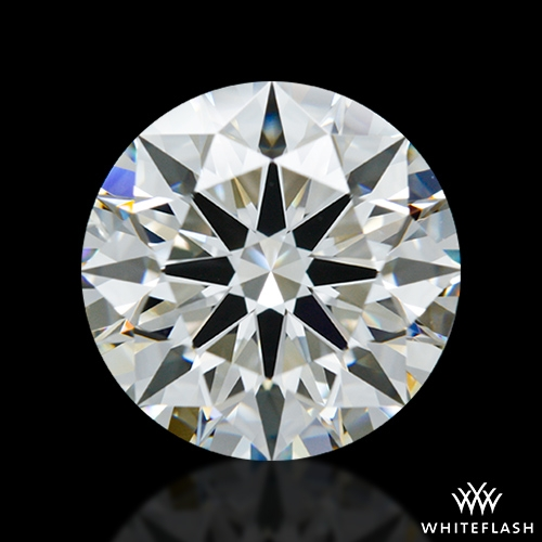 2.597 ct J SI1 Expert Selection Round Cut Loose Diamond