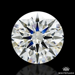 5.028 ct I VS2 Premium Select Round Cut Loose Diamond