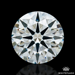 2.026 ct G VS1 A CUT ABOVE® Hearts and Arrows Super Ideal Round Cut Loose Diamond