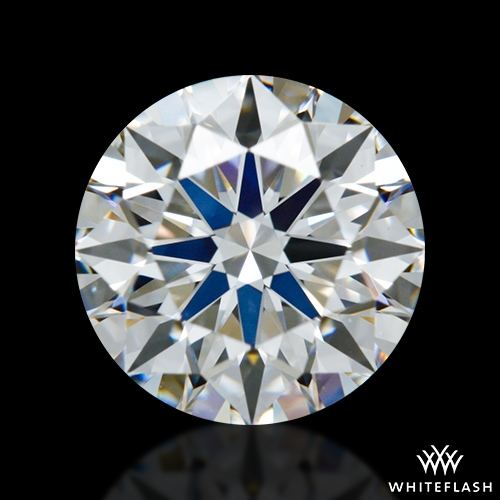 0.894 ct E VS1 Expert Selection Round Cut Loose Diamond