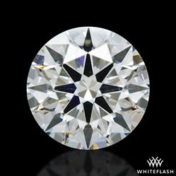 0.847 ct I SI1 Premium Select Round Cut Loose Diamond
