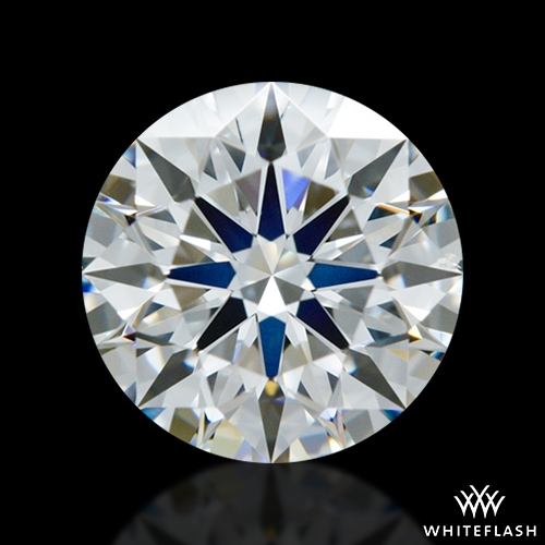 0.964 ct G SI1 Expert Selection Round Cut Loose Diamond