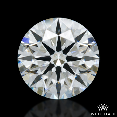 0.92 ct F VS1 Expert Selection Round Cut Loose Diamond