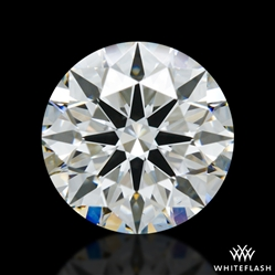 1.706 ct J VS2 Expert Selection Round Cut Loose Diamond