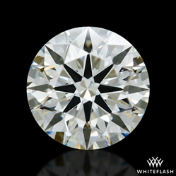 0.784 ct D VVS2 A CUT ABOVE® Hearts and Arrows Super Ideal Round Cut Loose Diamond
