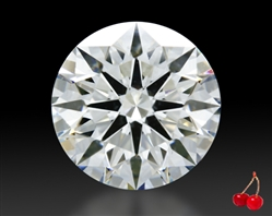 1.706 ct I SI1 Expert Selection Round Cut Loose Diamond
