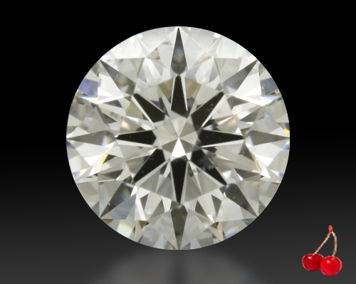 0.721 ct G SI1 Expert Selection Round Cut Loose Diamond