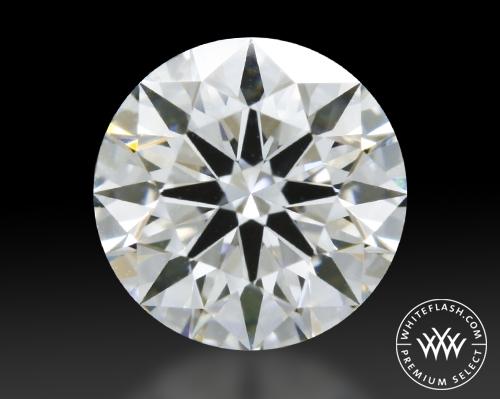 0.808 ct F VS1 Premium Select Round Cut Loose Diamond