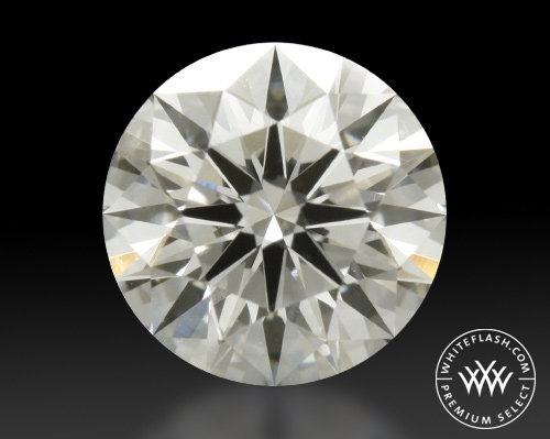 0.762 ct F VS1 Expert Selection Round Cut Loose Diamond
