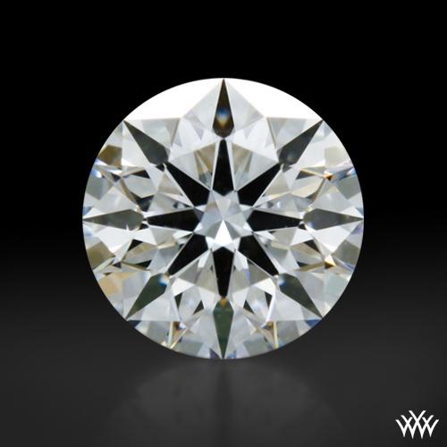 0.417 ct E SI1 Expert Selection Round Cut Loose Diamond
