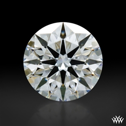0.417 ct E SI1 Expert Selection Round Cut Loose Diamond