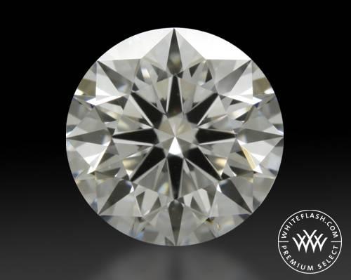 0.778 ct F VS1 Premium Select Round Cut Loose Diamond