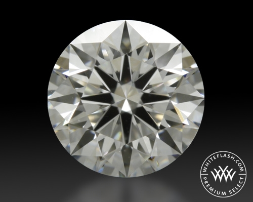 0.778 ct F VS1 Premium Select Round Cut Loose Diamond