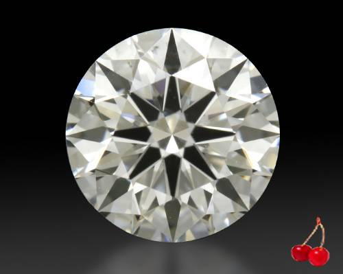 0.735 ct G SI1 Expert Selection Round Cut Loose Diamond