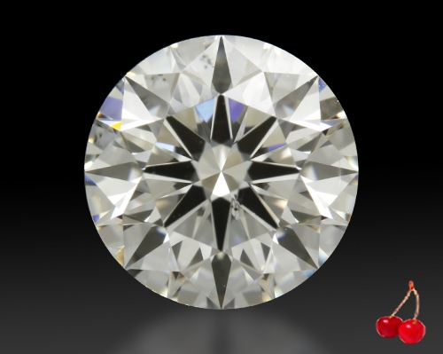 1.113 ct G SI1 Expert Selection Round Cut Loose Diamond